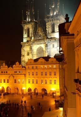 Foto - Unterkunft in Praha - Grand hotel Praha