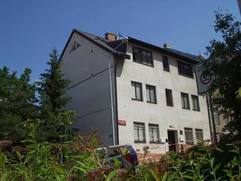 Foto - Unterkunft in Praha 6 - Apartmány J+B