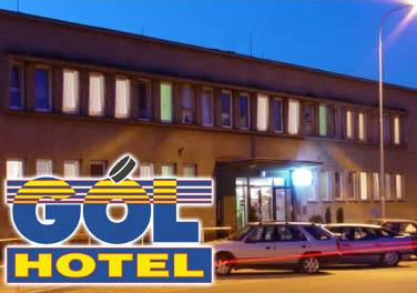 Foto - Unterkunft in Prostějov - Hotel GOL