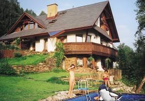Foto - Unterkunft in Rokytnice nad Jizerou, - Woodhouse