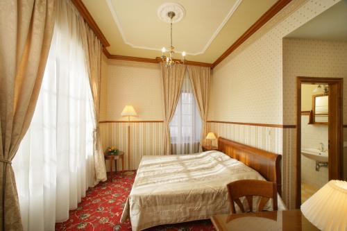 Foto - Unterkunft in Praha - Chateau St. Havel