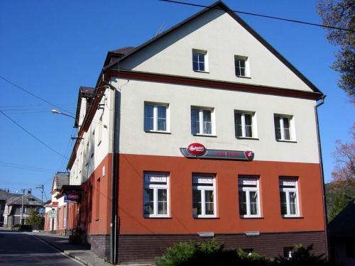 Foto - Unterkunft in Stachy - Hotel Stachov