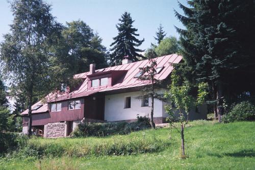 Foto - Unterkunft in Bedřichov - Ferienwohnungen Bedrichov