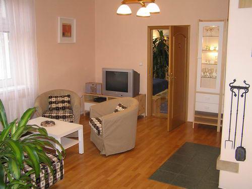 Foto - Unterkunft in Praha 3 - Appartement Seifertova 43