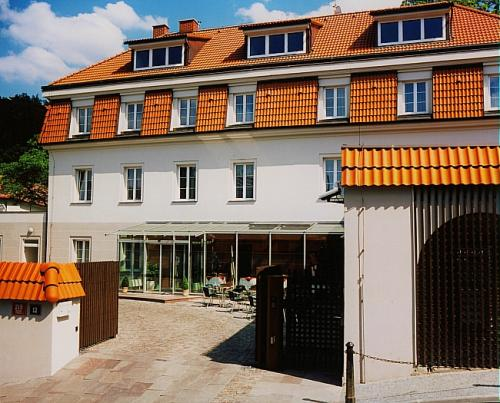 Foto - Unterkunft in Praha 5 - Hotel Popelka****
