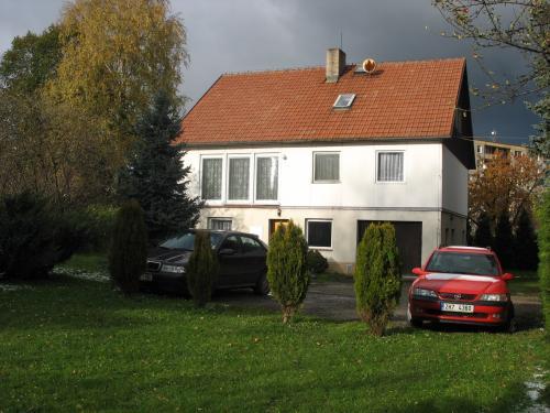 Foto - Unterkunft in Liberec 25 - FeWo Pekárek