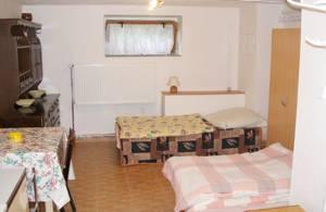 Foto - Unterkunft in Praha - Finglová Erstgeschoss