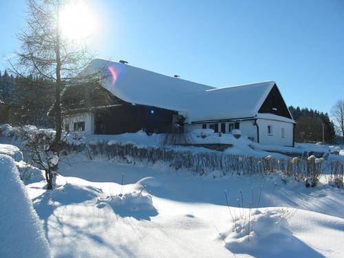 Foto - Unterkunft in Volary - Šumavská chalupa