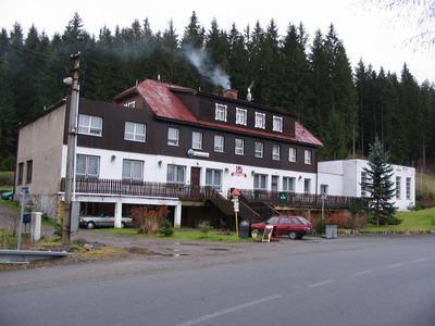 Foto - Unterkunft in Staré Hamry - Penzion Čertův Hrádek