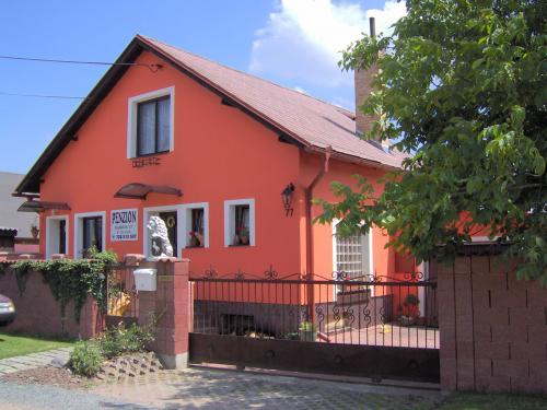 Foto - Unterkunft in Raková u Rokycan - Pension Raková