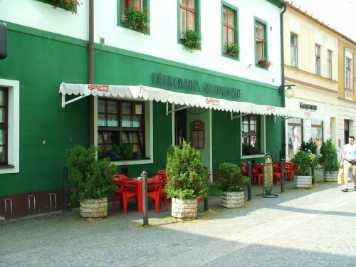 Foto - Unterkunft in Moravská Třebová - Třebovská restaurace - hotel