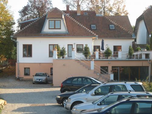 Foto - Unterkunft in Jedovnice - Levné ubytování s krytým bazénem Jedovnice
