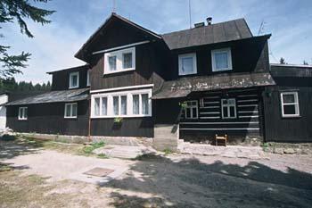 Foto - Unterkunft in Janské lázně - Krkonoše-Pardubické boudy