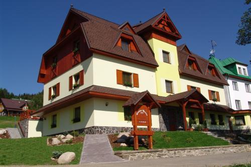 Foto - Unterkunft in Janské Lázně - HOTEL PENSION MARTIN ***