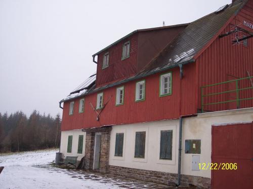 Foto - Unterkunft in Měděnec - Horská chata Markéta