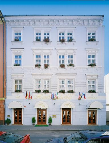 Foto - Unterkunft in Praha 5 - hotel Arbes
