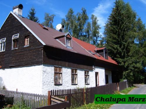 Foto - Unterkunft in Pernink - Chalupa Mars