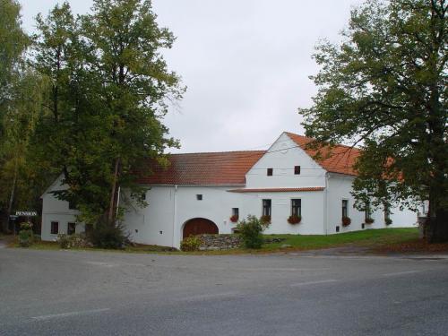Foto - Unterkunft in Český Krumlov - Pension Kraus
