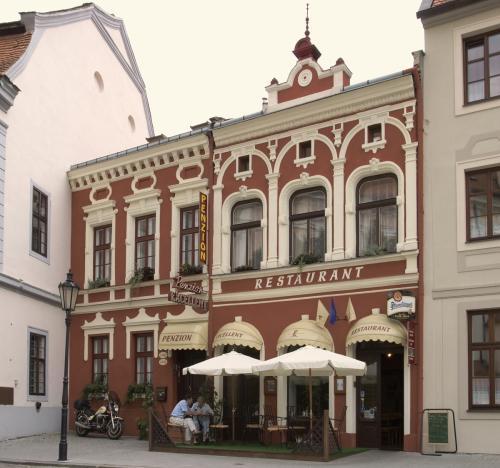 Foto - Unterkunft in Kroměříž - Excellent Pension Kroměříž