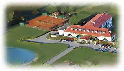 Foto - Unterkunft in Olomouc - HOTEL PRACHÁRNA