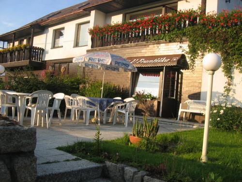 Foto - Unterkunft in Pernink - Penzion U Františka