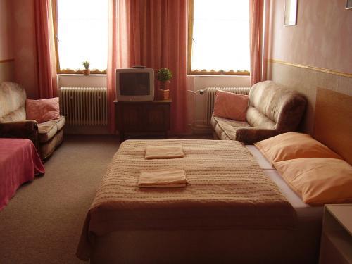 Foto - Unterkunft in České Budějovice - HOTEL ATLAS