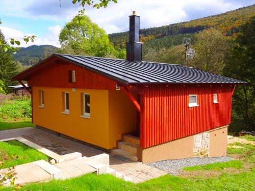 Foto - Unterkunft in Kouty nad Desnou - Chata Tulinka