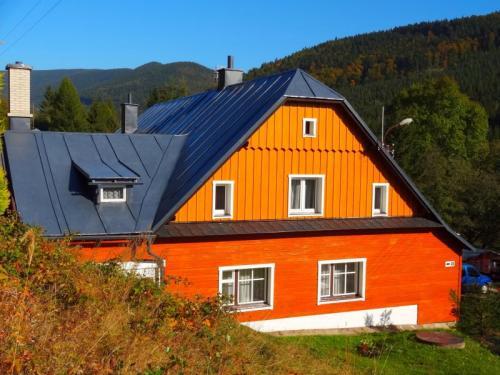 Foto - Unterkunft in Kouty nad Desnou - Chata Horalka