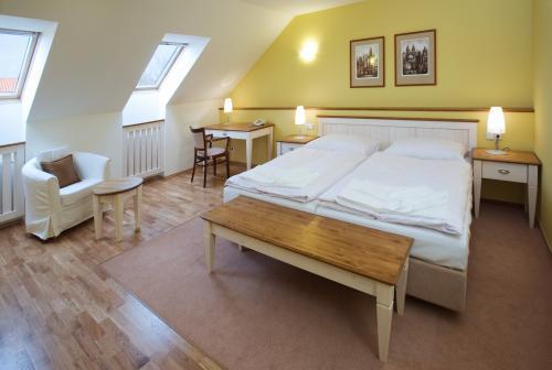 Foto - Unterkunft in Praha 6 - Dolce Villa Hotel