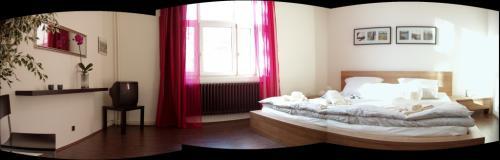 Foto - Unterkunft in Praha - Orchid pension