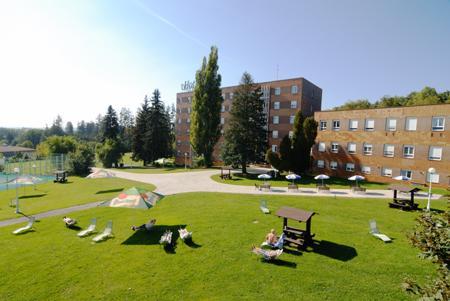 Foto - Unterkunft in Mariánské Lázně - Hotel Agricola****