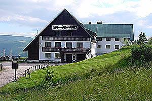 Foto - Unterkunft in Pec pod Sněžkou - Portášky