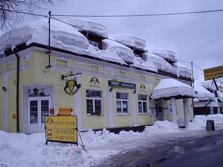 Foto - Unterkunft in Karolinka - Hotel Konik