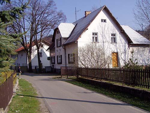 Foto - Unterkunft in Lipová-lázně - Ubytování Jeseníky - Penzion Trol