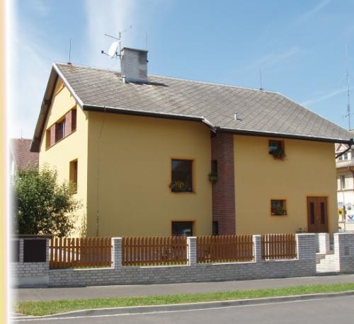 Foto - Unterkunft in Františkovy Lázně - Villa-Appartements