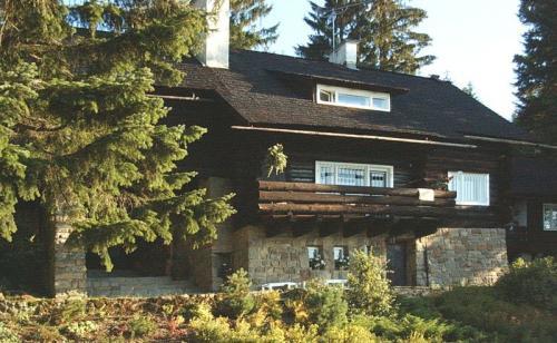 Foto - Unterkunft in Velké Karlovice - Vallachian atelier by Hofman