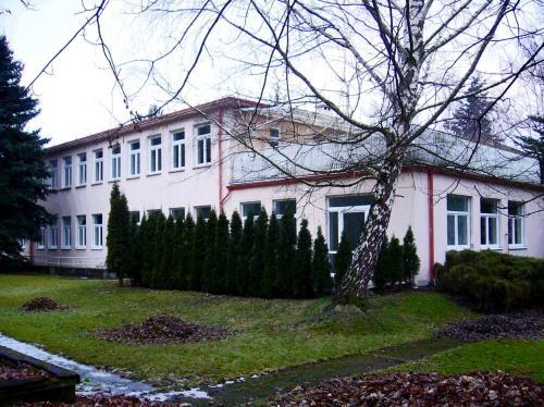 Foto - Unterkunft in Karlovy Vary - Hotel Altán