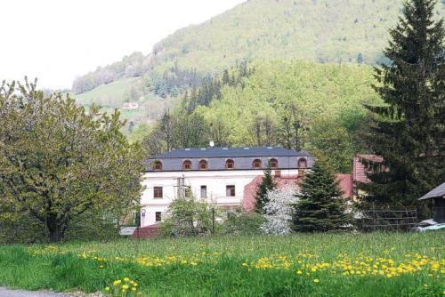 Foto - Unterkunft in Pražmo - Adámkova vila