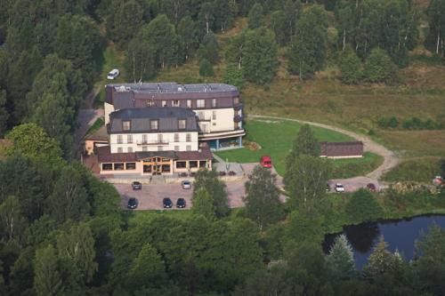 Foto - Unterkunft in Tisá - Hotel Ostrov