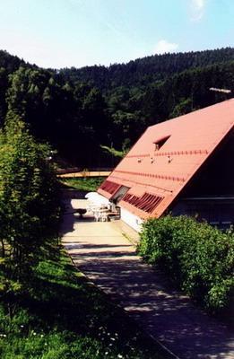 Foto - Unterkunft in Trnava - Rekreační středisko Trnava - Luhy