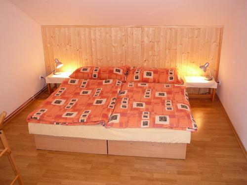 Foto - Unterkunft in Janov nad Nisou - Na rozcestí