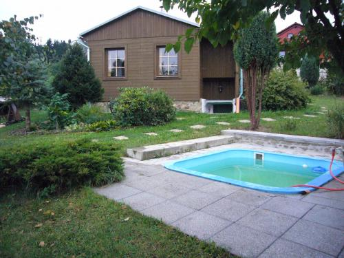 Foto - Unterkunft in Husinec - Chata na Šumavě