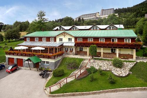 Foto - Unterkunft in Špindlerův Mlýn - olympie