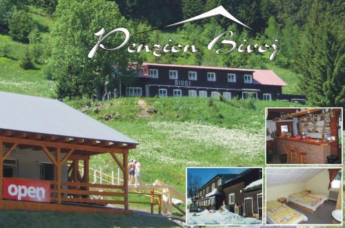Foto - Unterkunft in Pec pod Sněžkou - Penzion BIVOJ