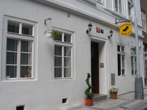 Foto - Unterkunft in Praha 1 - Aparthotel Davids