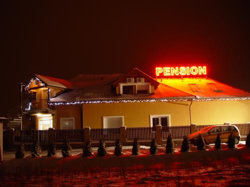 Foto - Unterkunft in Praha 4 - Penzion Rozkos