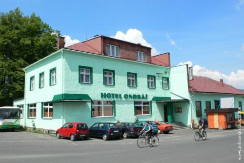 Foto - Unterkunft in Raškovice - Hotel Ondráš Raškovice