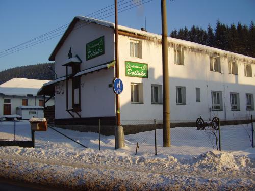 Foto - Unterkunft in Velké Karlovice  - DOLINKA ubytování