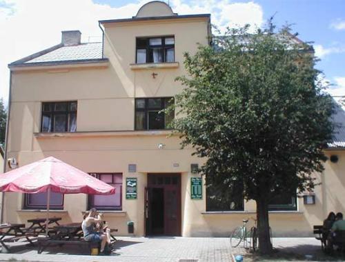 Foto - Unterkunft in Loučeň - Restaurace U Otomanských Loučeň