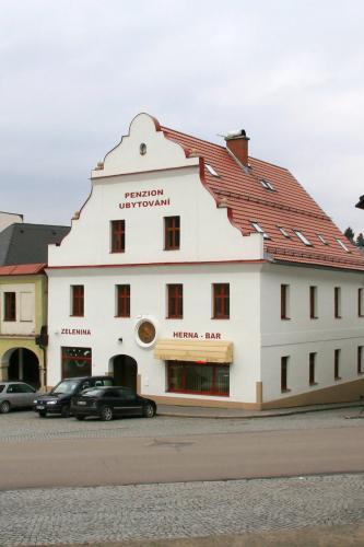 Foto - Unterkunft in Jablonné nad Orlicí - Penzion - Ubytování u Vorlíčků